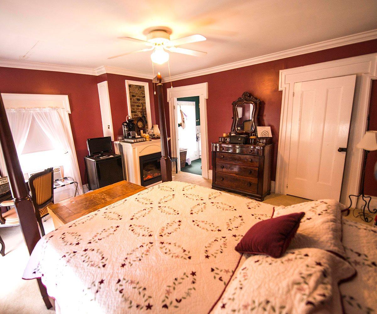 O'Brien Room